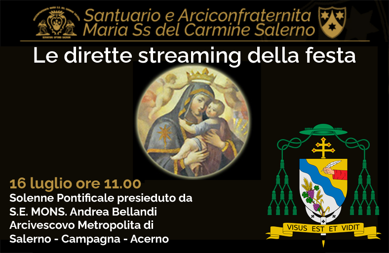 Solenne Pontificale Bellandi
