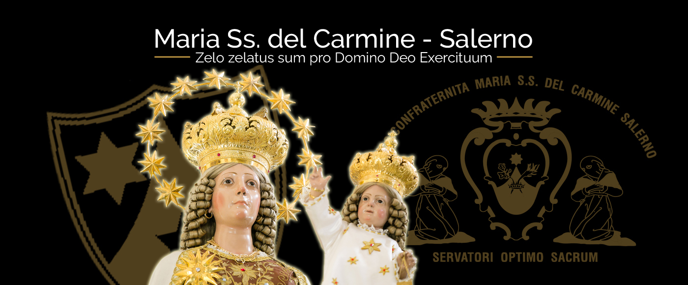 Maria Ss. del Carmine - Salerno